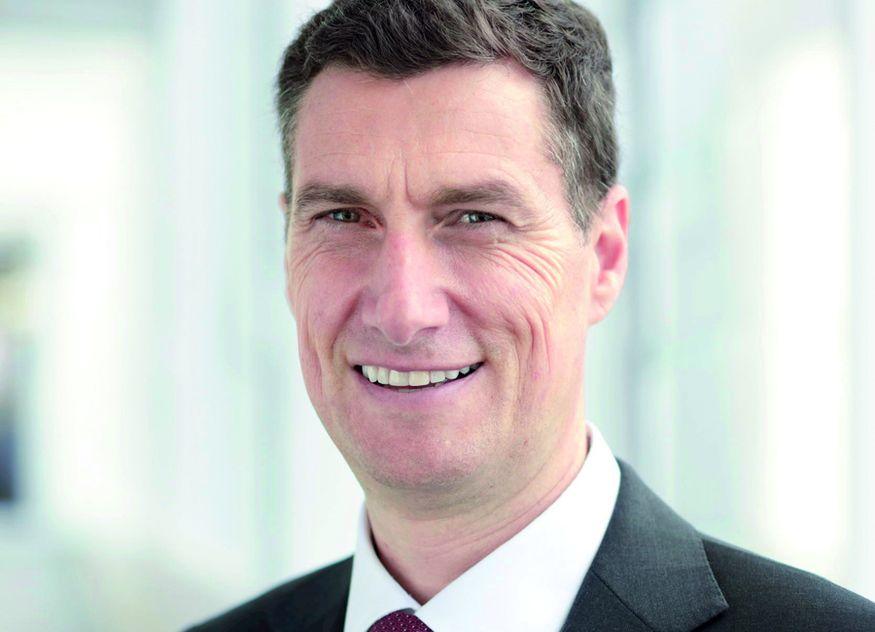 Dr. Axel Kaufmann Vorstand Rational