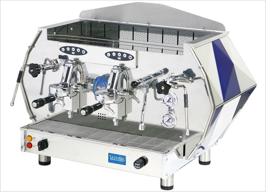 Model Diamante - DIA SV 2GR La Pavoni