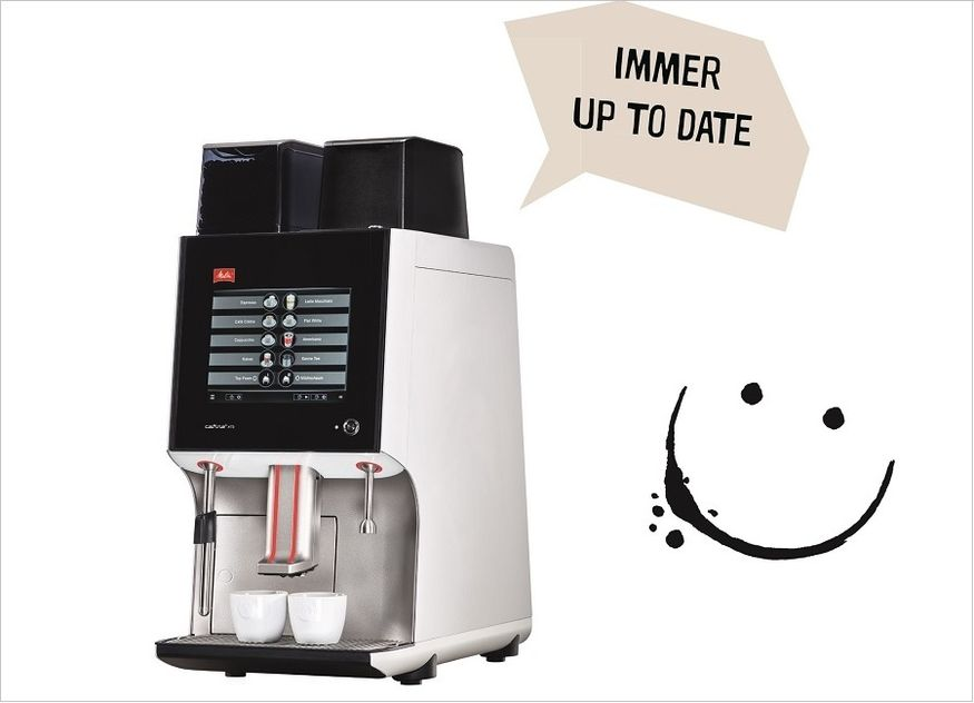 Melitta Insights Kaffeemaschine