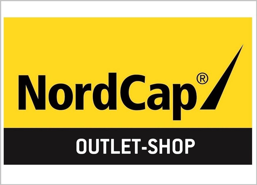 NordCap Outlet Logo