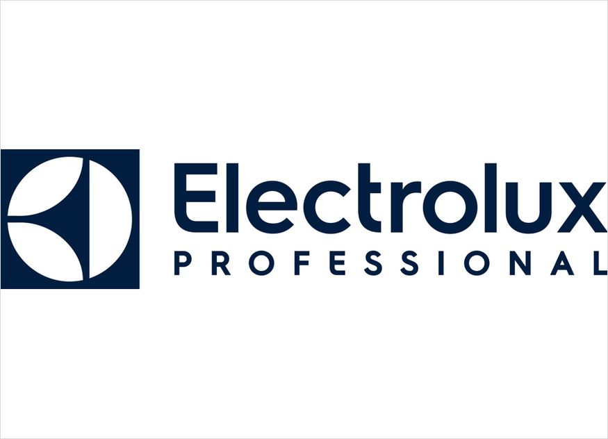 Logo Electrolux Professional