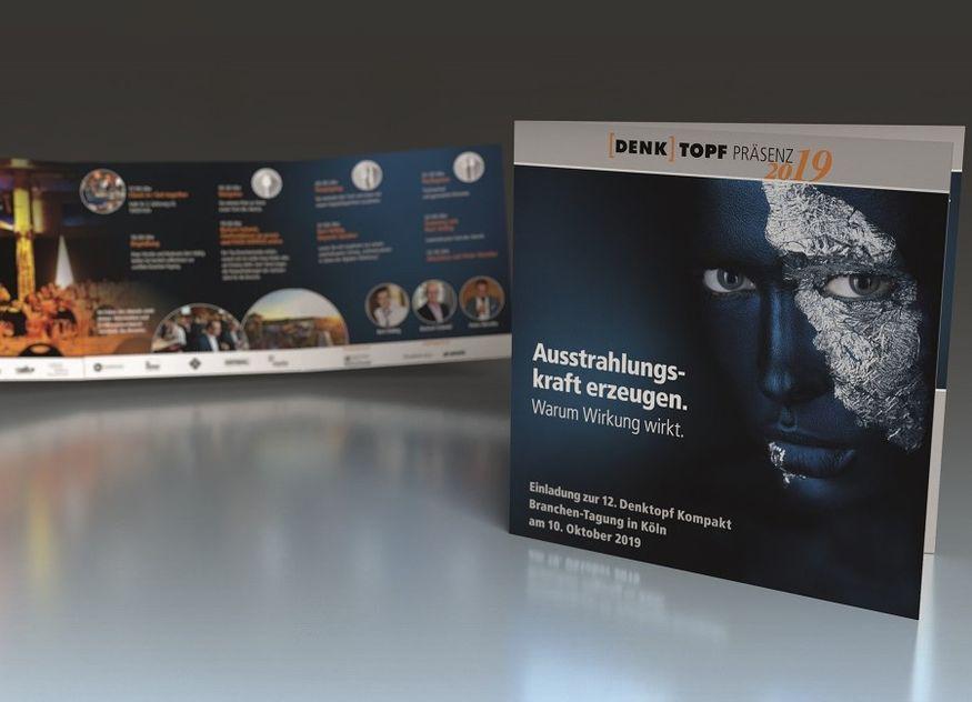 Hörstke Denktopf Kompakt Branchentagung 2019