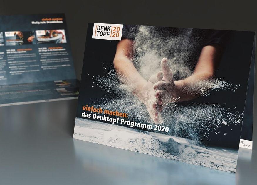 Hörstke Denktopf 2020 Flyer