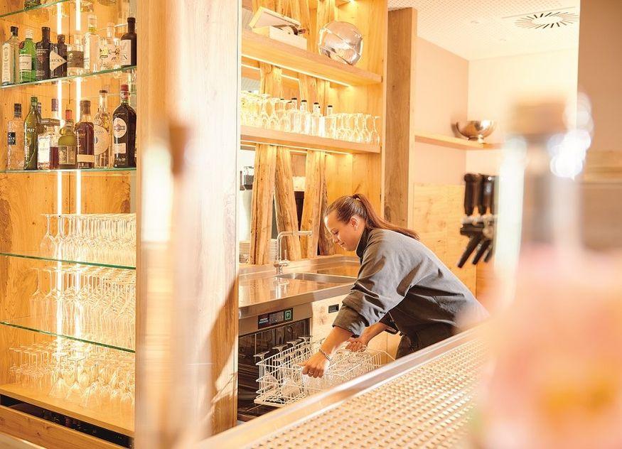 Gläserspülmaschine UC-M Winterhalter Gastronomie