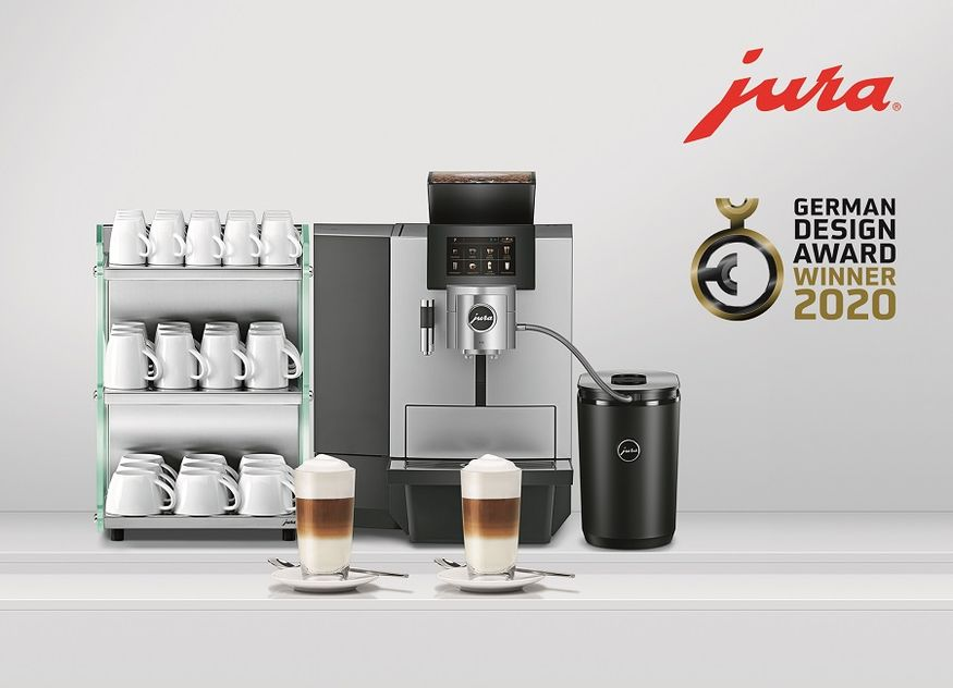 Kaffee Kaffeevollautomat Jura Gastro X10
