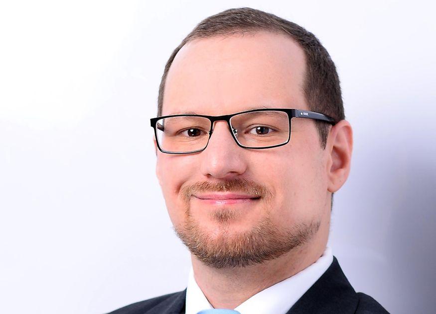 Maik Lehmann unterstützt seit Juli 2021 das Vertriebsteam von Elro Grossküchentechnik im Gebiet Ost