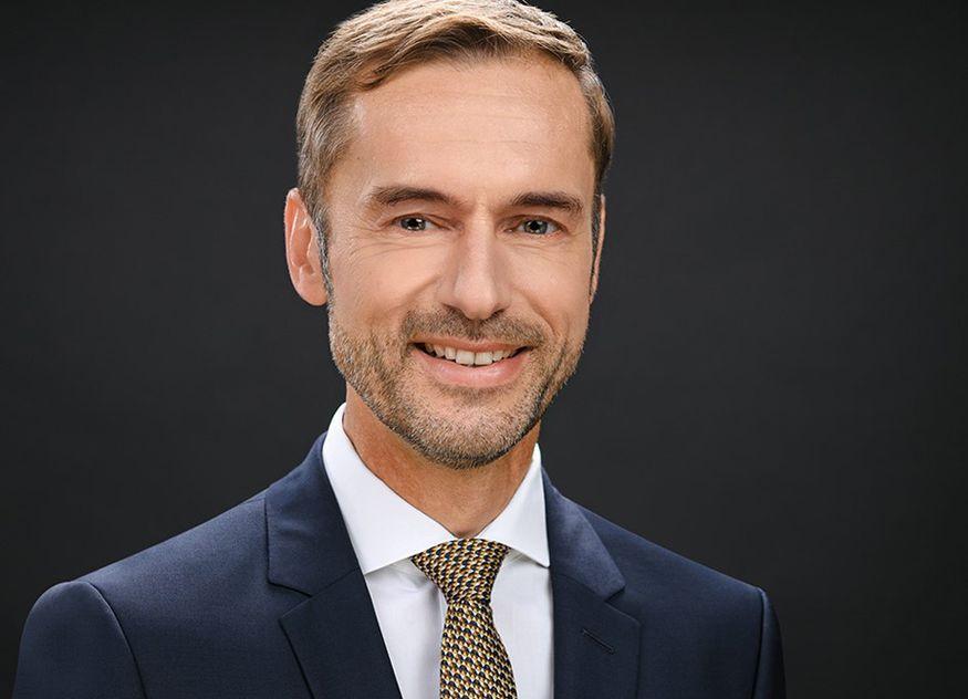 Thomas Pfeiffer übernimmt die Geschäftsführung und die Verantwortung als Executive Vice President für die gesamte DACH-Region bei Rational