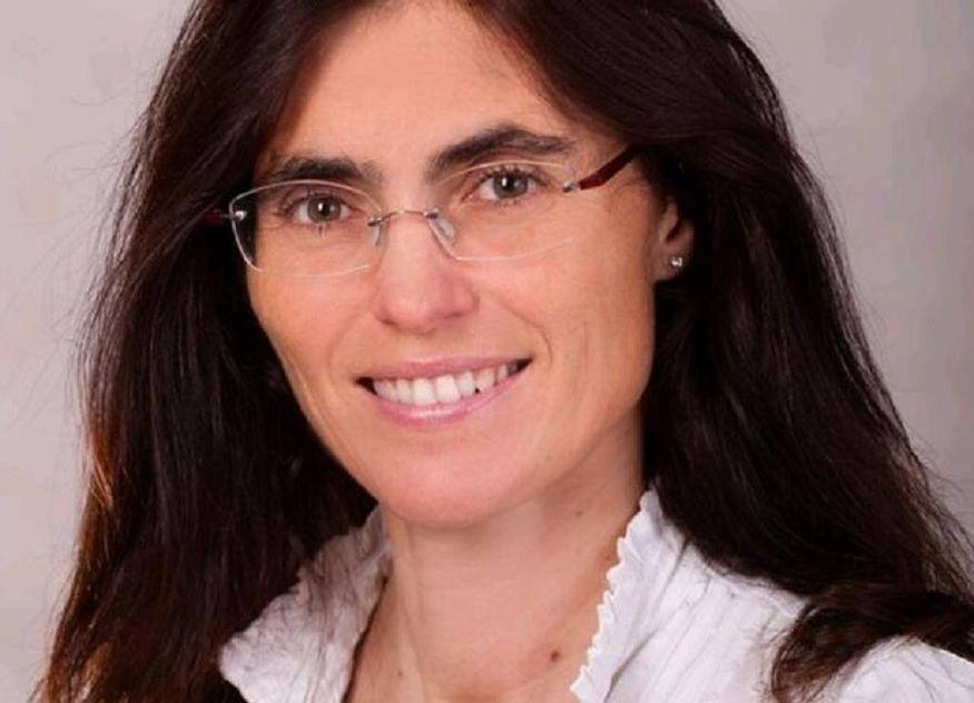 Barbara Höchsmann Hobart Vertriebsingenieurin