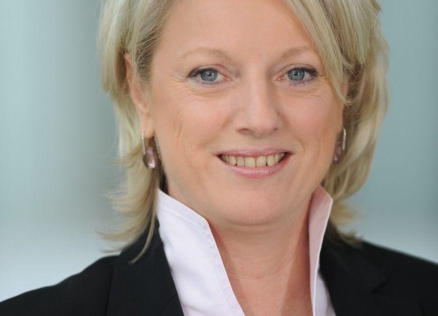 Claudia Johannsen Messe Hamburg