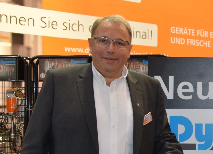 Günther Bosshammer Dynamic Professional