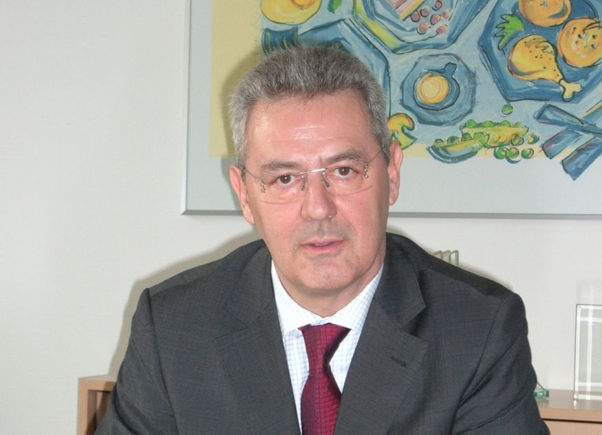 Richard Kristmann Stierlen