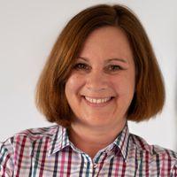 Carolin Wostratzky ist neu im Vertriebsgebiet West bei Hobart