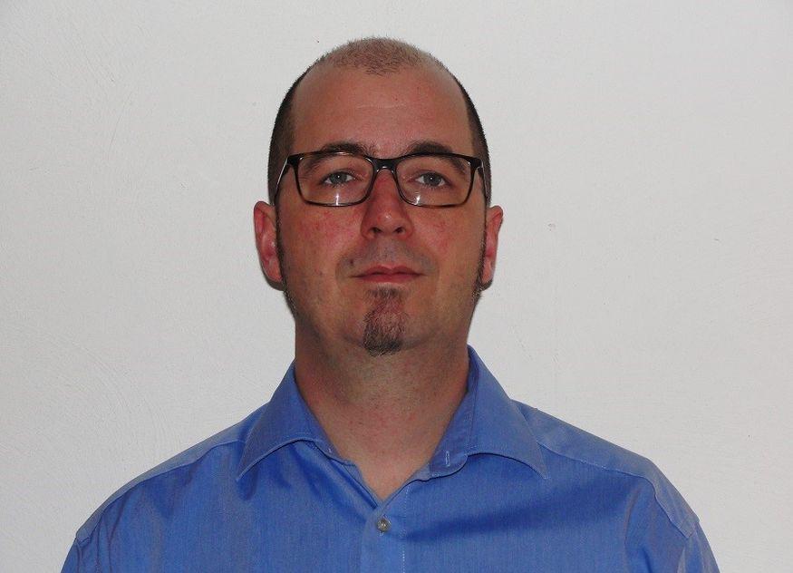 Joachim Zayc Electrolux Professional