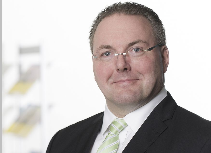 Karsten Knabe übernimmt das Vertriebsgebiet Norddeutschland bei Irinox Professional