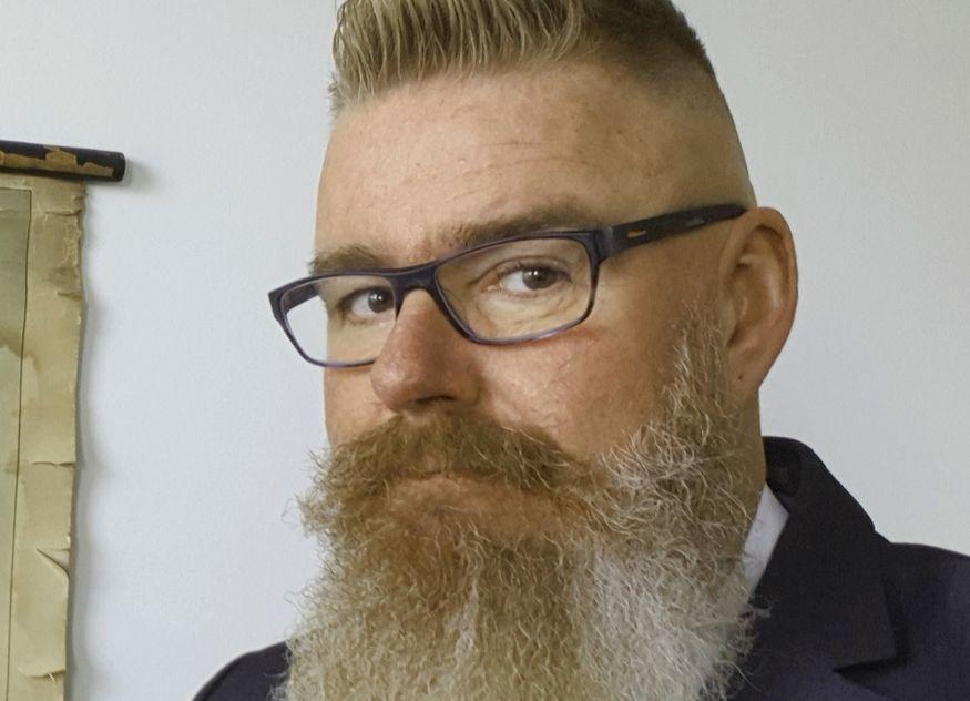 Dirk Gassen AlexanderSolia