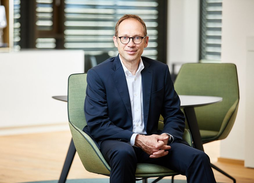 Dr.-Ing. Stefan Scheringer, Meiko
