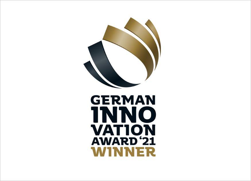 Rational gewann dieses Jahr gleich zweimal in der Kategorie Kitchen beim German Innovation Award
