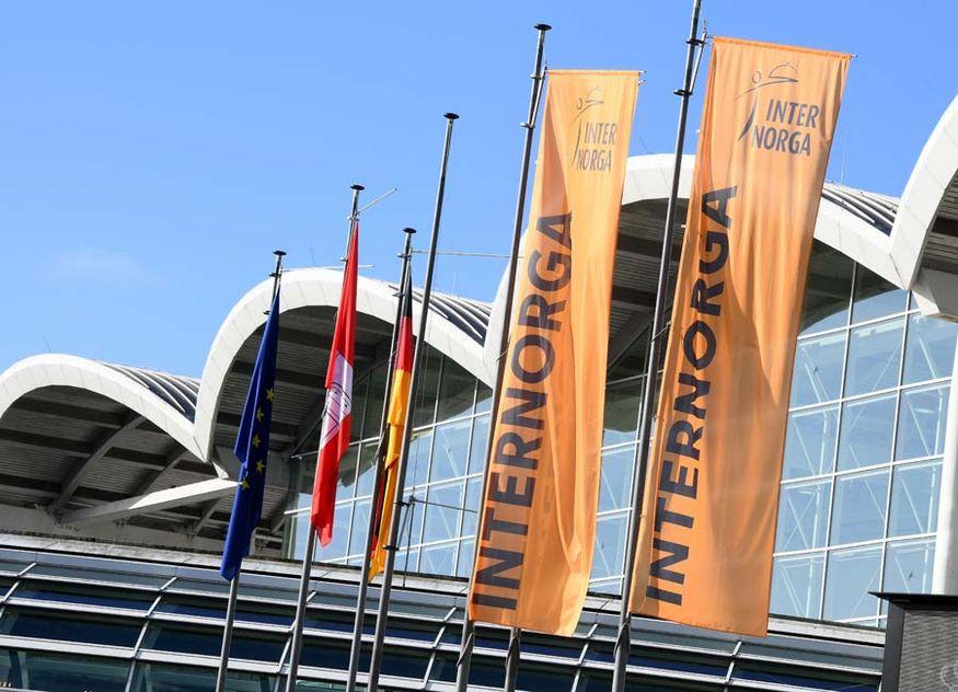 Internorga Hamburg Messe