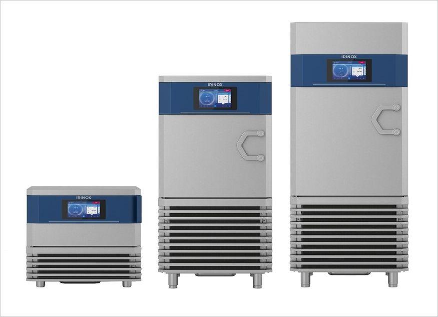 Irinox MultiFresh Next Schnellkühler
