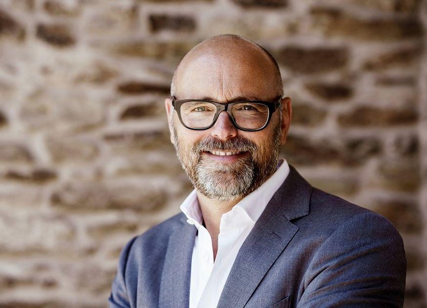 Markus Hankammer Brita