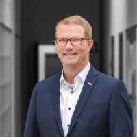Michael Behn Palux AG Teamleiter Marketing Produktmanagement Diplom-Ingenieur