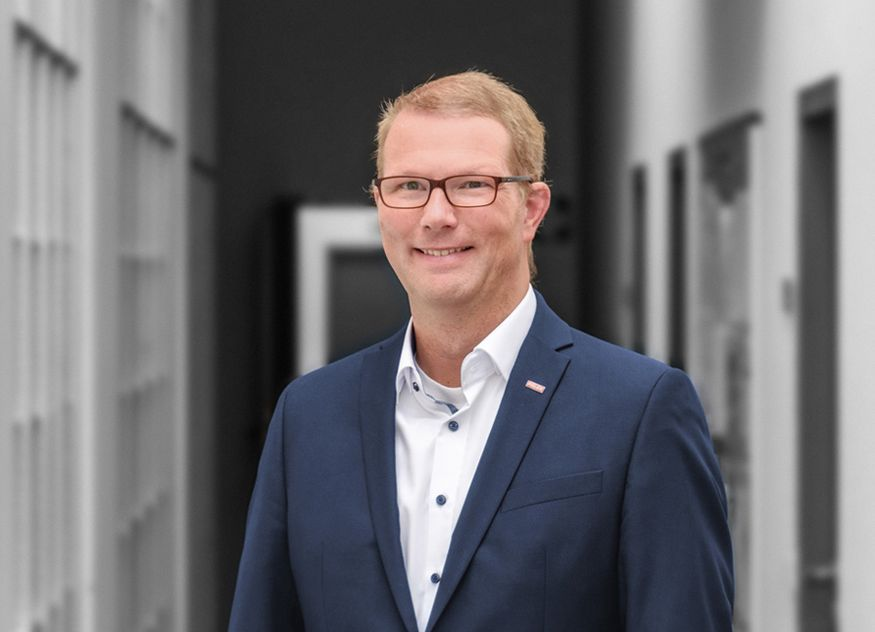 Michael Behn Palux AG Teamleiter Marketing Produktmanagement Diplom-Ingenieur