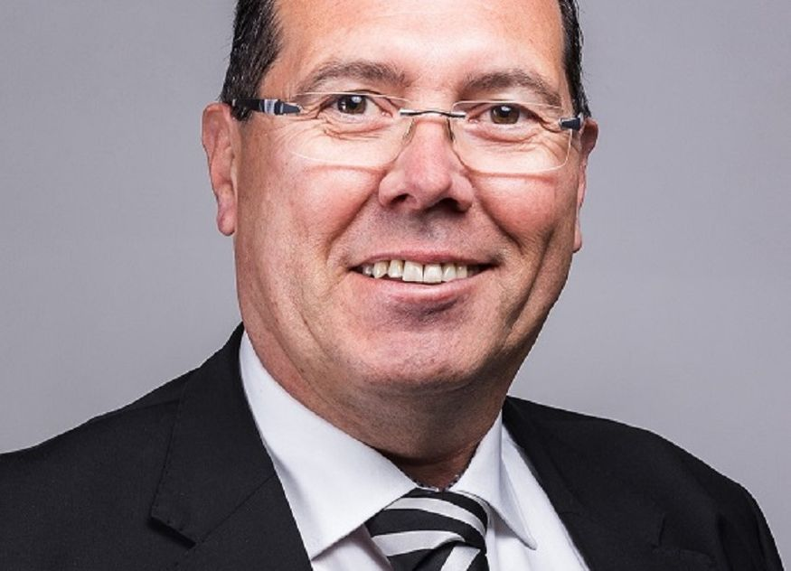 Smeg Foodservice Andreas Schulze-Herring Großküchen Technik Vertrieb Beratung Fachhändler