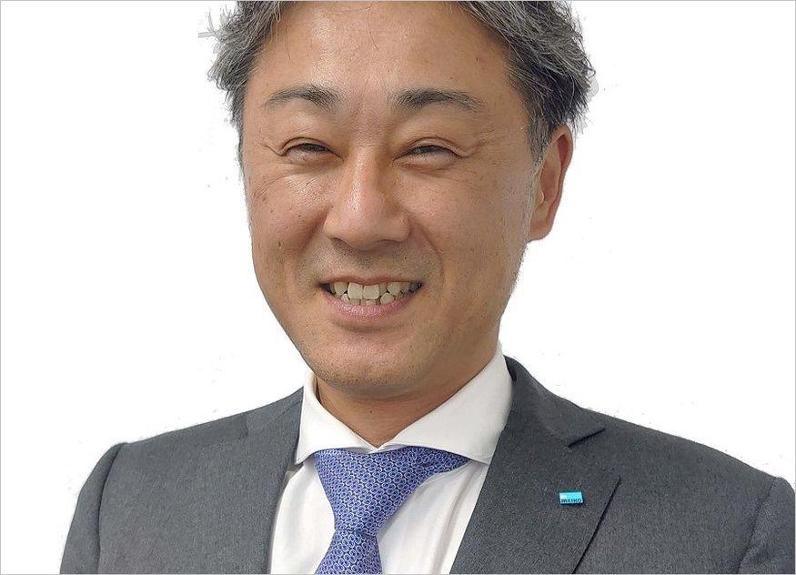Meiko Japan Takeshi Ozaki