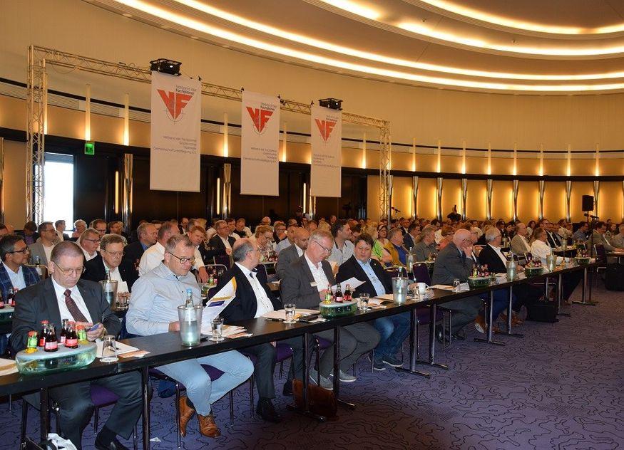 VdF Fachtagung Bremen 2019