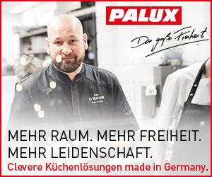 Palux Großküchentechnik