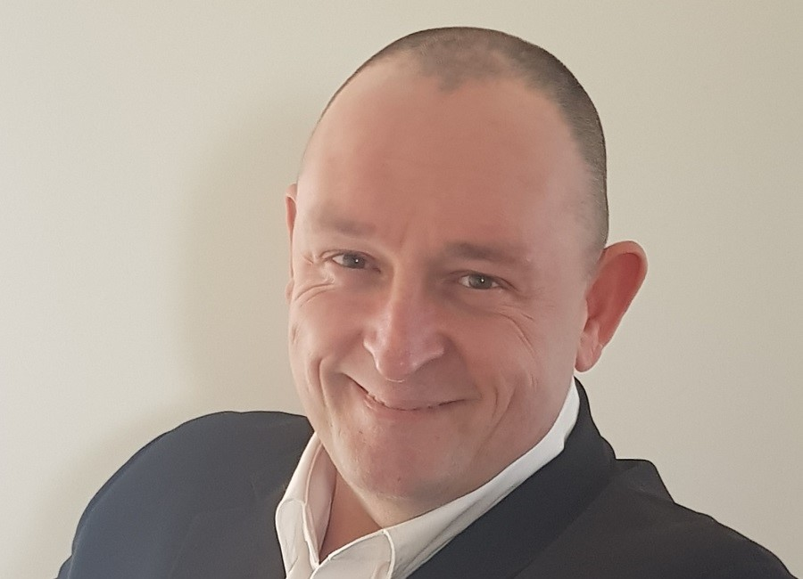 Carsten Urfelmann Smeg Foodservice
