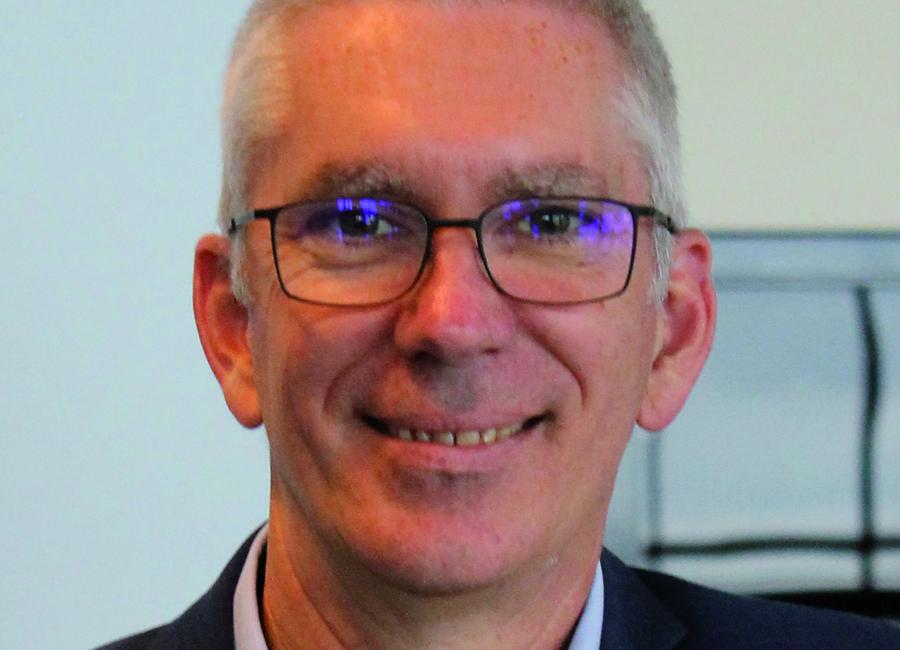 Bernd Helfer ist nicht nur stellvertretender Vorstandsvorsitzender, sondern ebenfalls Freier Fachplaner im VdF