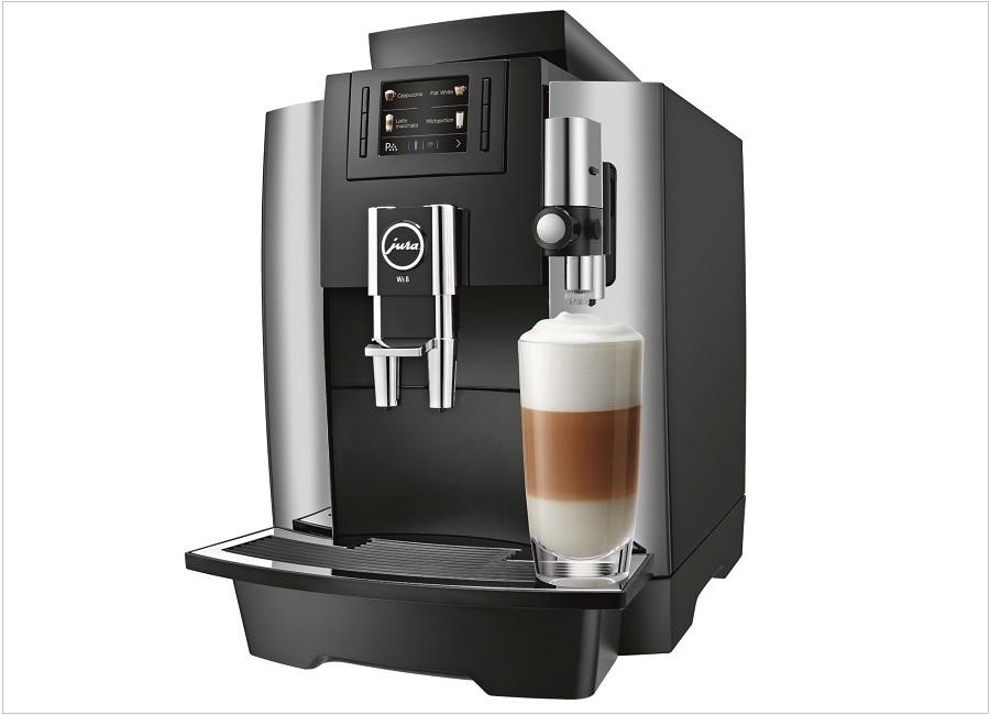 Jura WE8 Jura Gastro Kaffeevollautomat