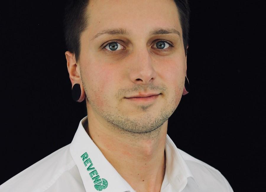 Oliver Schäfer COO Rentschler Reven