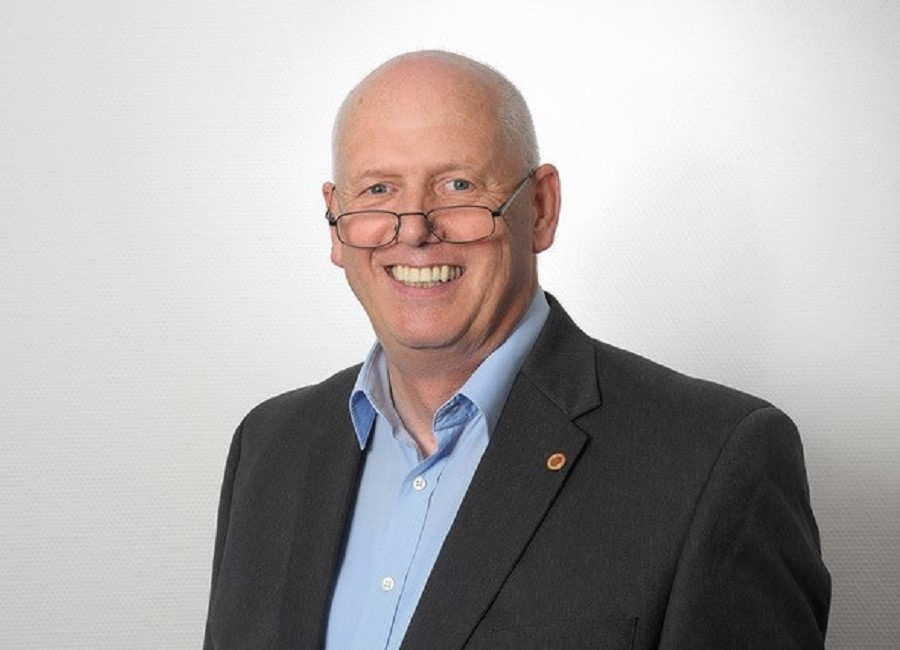 Hans-Peter Nollmann