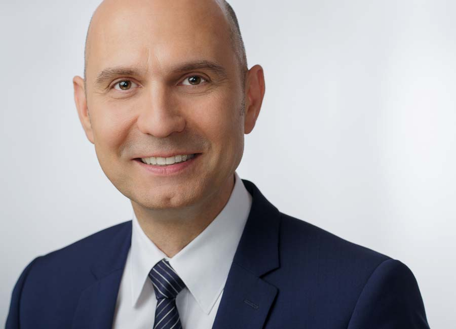 Epta Deutschland Geschäftsführer Bernd Haller