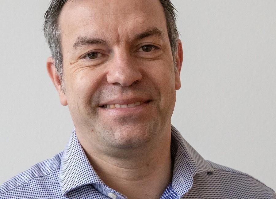 Marc Büttgenbach Rieber CSO