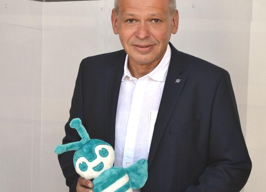 Sylvio Neidenberger Vertrieb Ackermann Spülmaschinen