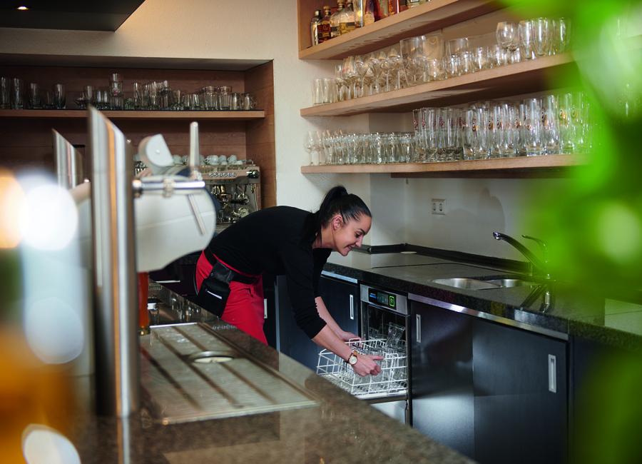 Gläserspülmaschine UC-Serie Winterhalter