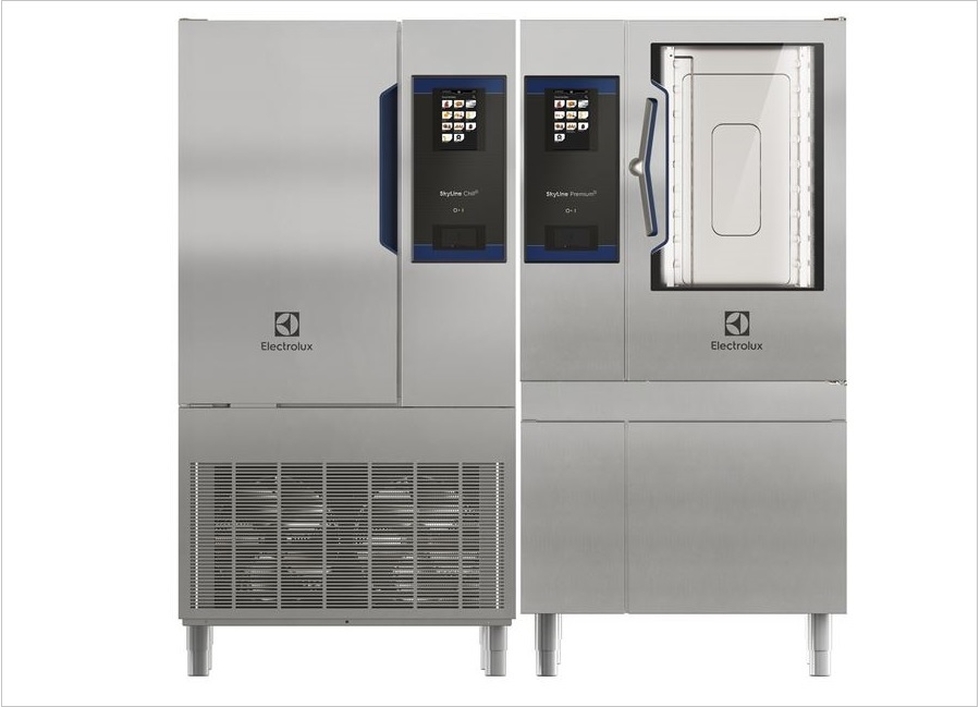 Electrolux Professional SkyDuo