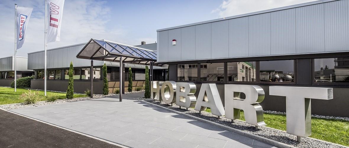 Hobart Zentrale Gebäude Offenburg