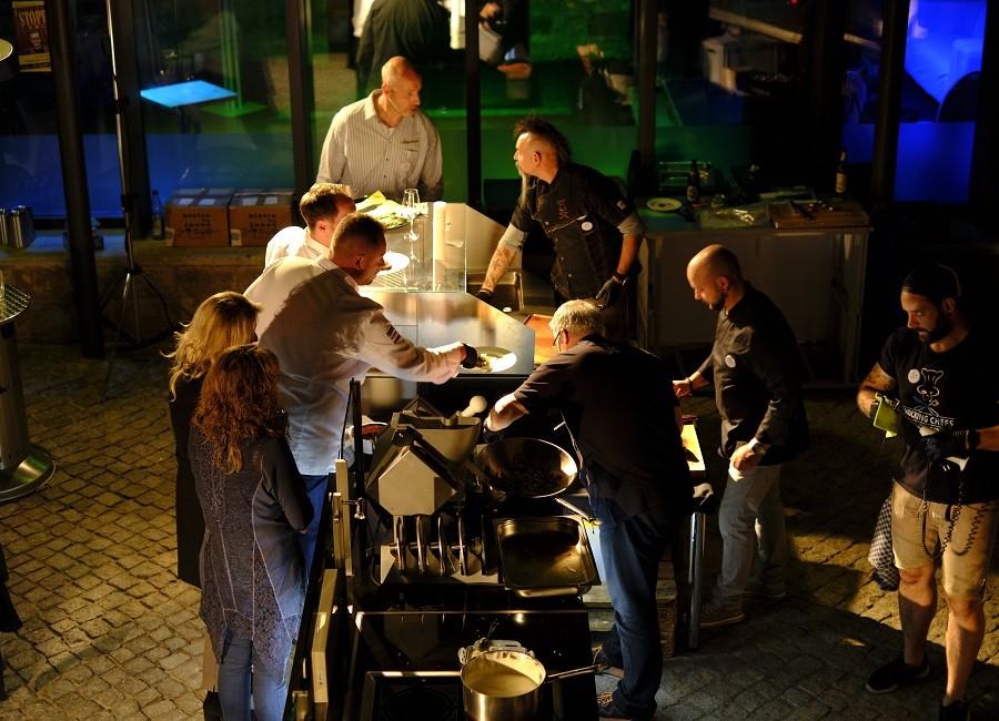 ascobloc AlexanderSolia Dresden Küchenparty