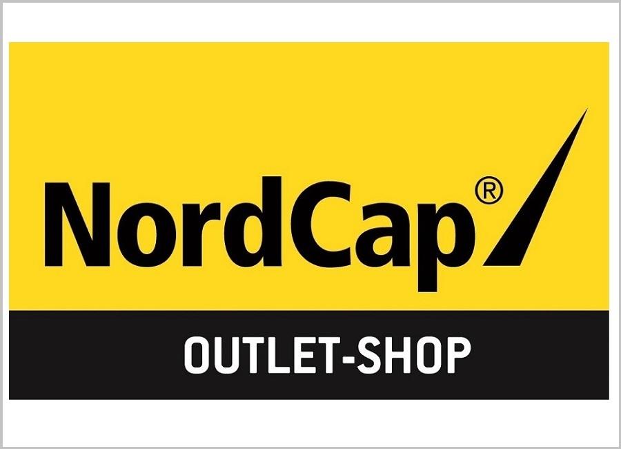 NordCap Outlet Logo