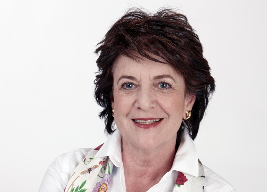 Christiane Wodtke HKI Präsidentin