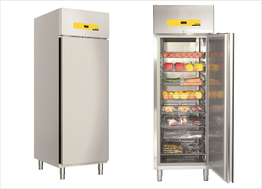 NordCap Kühlschrank Gastro