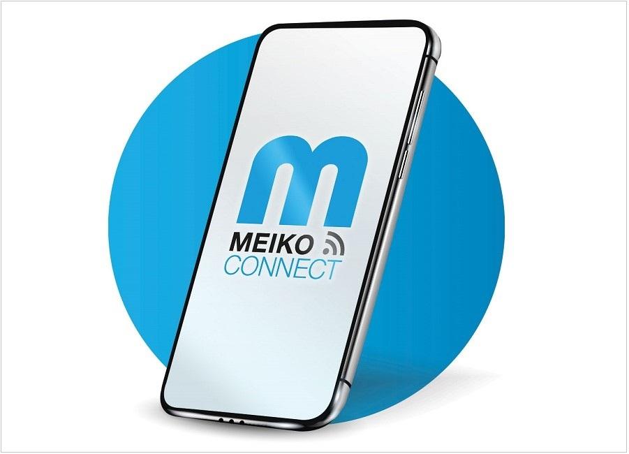 Meiko App Smartphone