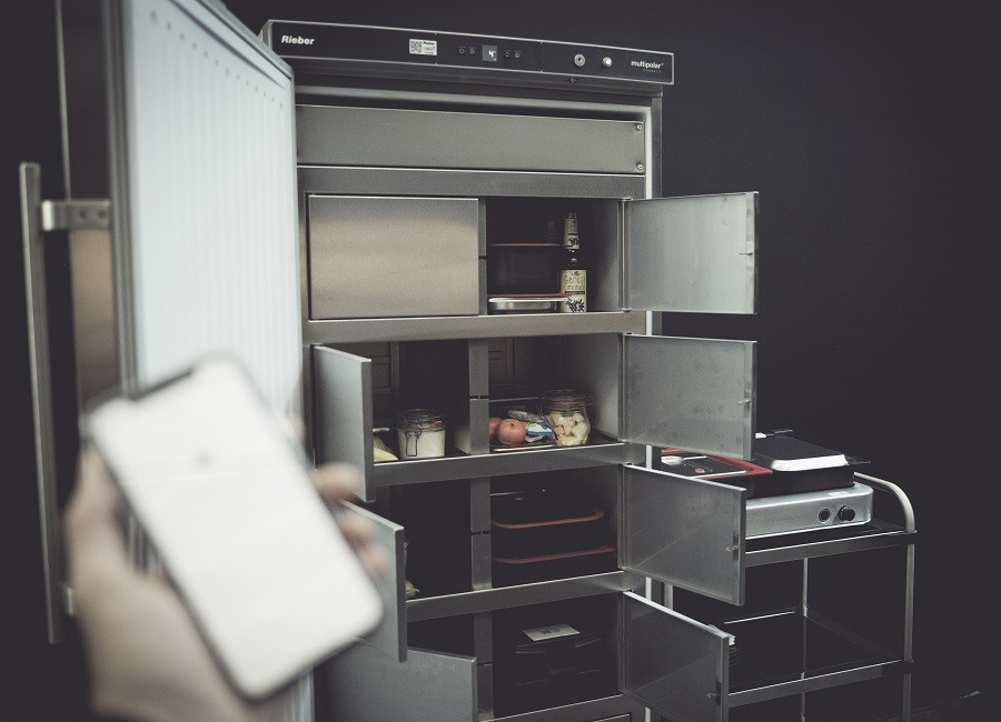 Rieber kitchen connect
