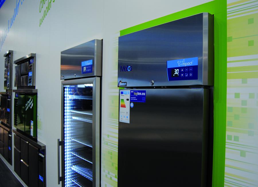 Cool Compact Kühltechnik
