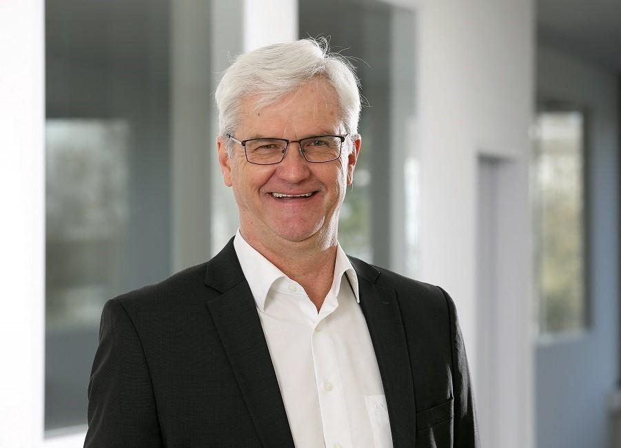Hubert Hock KBS Gastrotechnik