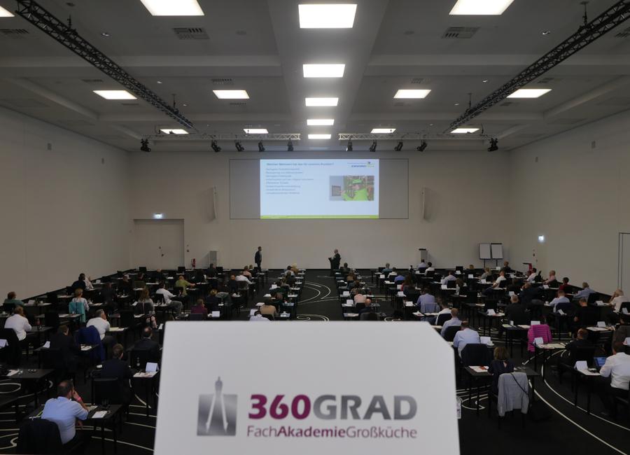 360GRAD FachAkademieGroßküche